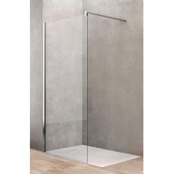 Ponsi Paroi fixe laterale Italienne 120x190 cm