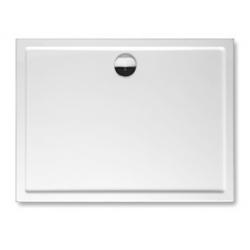 Riho Zurich Receveur de douche en acryl Model 272 100x80x4,5 cm - Blanc