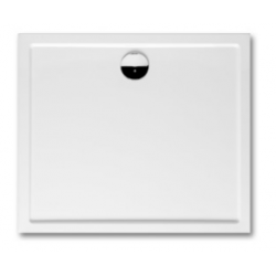 Riho Zurich Receveur de douche en acryl Model 252 100x90x4,5 cm - Blanc