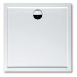 Riho Zurich Receveur de douche en acryl Model 260 100x100x4,5 cm - Blanc