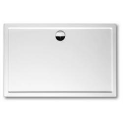 Riho Zurich Receveur de douche en acryl Model 274 120x80x4,5 cm - Blanc
