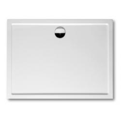 Riho Zurich Receveur de douche en acryl Model 254 120x90x4,5 cm - Blanc