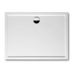 Riho Zurich Receveur de douche en acryl Model 262 130x90x4,5 cm - Blanc