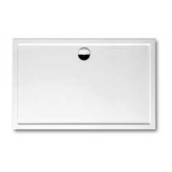Riho Zurich Receveur de douche en acryl Model 256 140x90x4,5 cm - Blanc