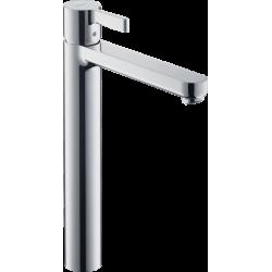 Hansgrohe Metris S Mitigeur lavabo pour vasque libre - sans vidage - Chrome