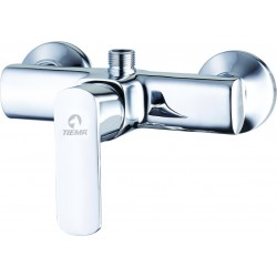 ALONI MITIGEUR  DOUCHE CHROME