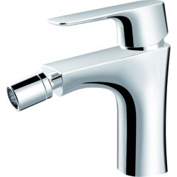 ALONI MITIGEUR BIDET CHROME