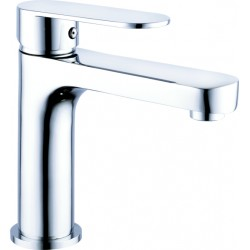 ALONI MÉLANGEUR LAVABO CHROME