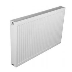 Banio radiateur à panneaux Type 22 - 30x100cm 982w blanc