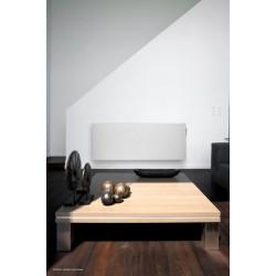 Banio radiateur e-panel Vasco 60x100cm 1500w blanc