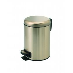 Gedy poubelle à pédale 5l Potty or mat