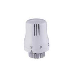 Banio tête thermostatique blanc M30
