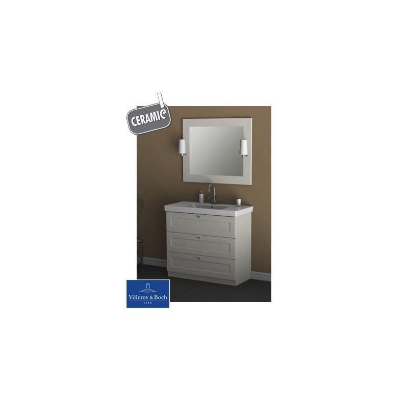Meuble de salle de bain RIHO  STANFORD 80